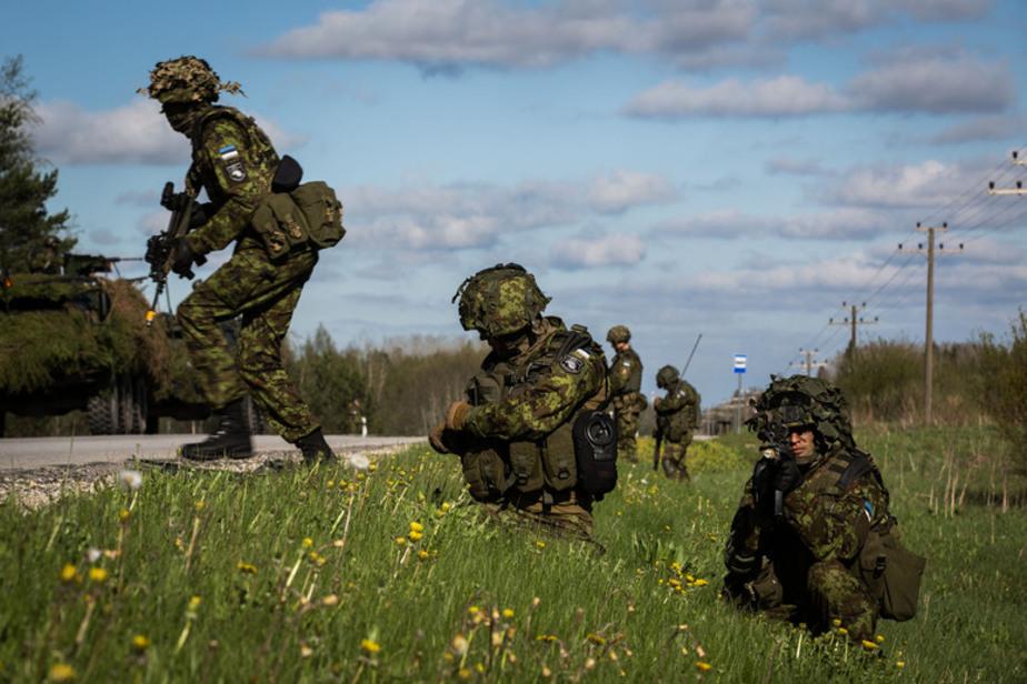 НАТО проводит крупнейшие учения ВДВ со времен холодной войны в Европе - Новости Калининграда
