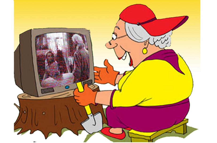 Что сделать, чтобы смотреть на даче цифровое телевидение? - Новости Калининграда