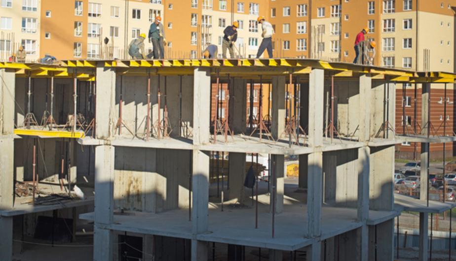 ФСБ предложила ограничить доступ к данным о владельцах недвижимости - Новости Калининграда