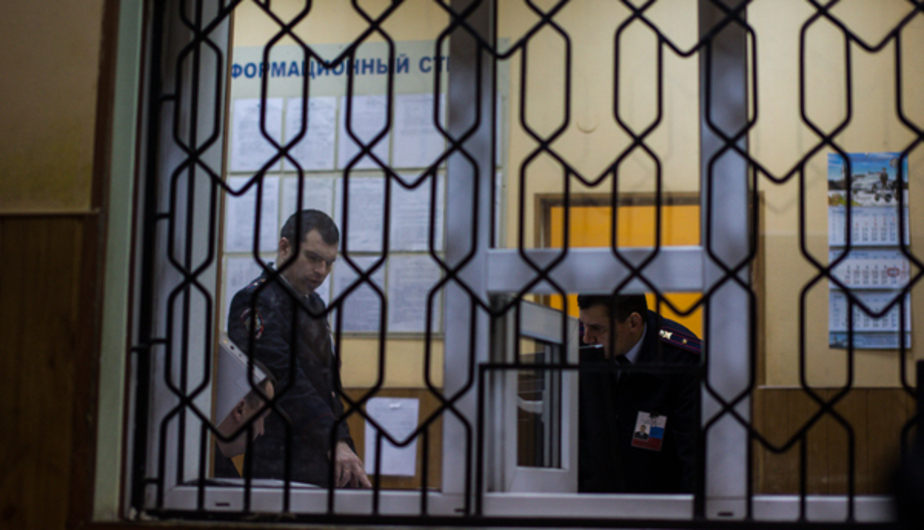 На улице Мукомольной совершено двойное убийство - Новости Калининграда