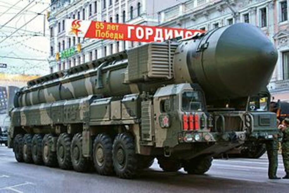 Эксперт: ядерные силы России по своей мощи превзошли американские - Новости Калининграда