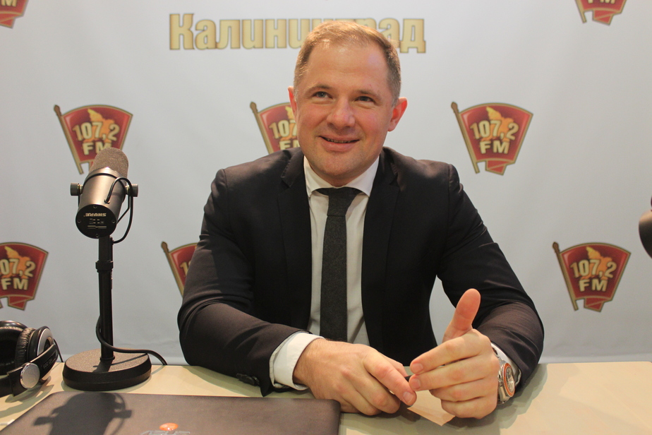 Генне: Снос корпусов кондитерской фабрики - ошибка собственника здания - Новости Калининграда