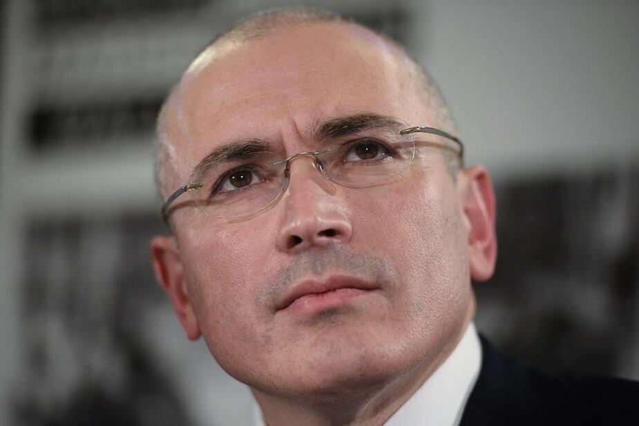 СМИ: Ходорковского объявили в федеральный розыск - Новости Калининграда