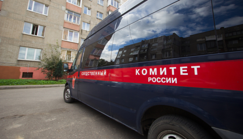 52-летний калининградец убил бездомную женщину, раздел и спрятал её тело на стройке - Новости Калининграда