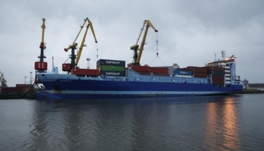 Трое калининградцев пытались украсть в порту Пионерского 4,5 тысячи литров дизеля - Новости Калининграда