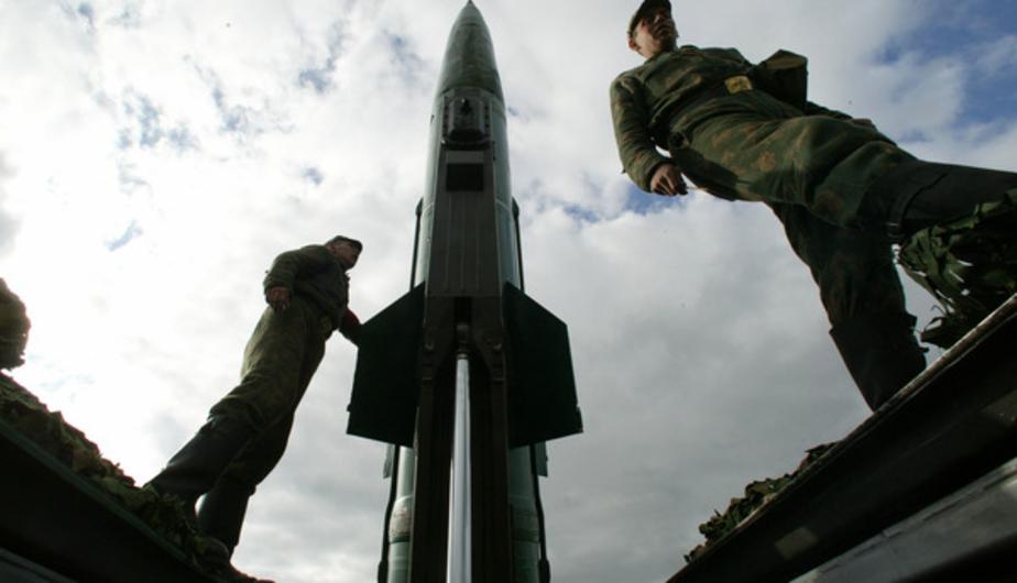 В Минобороны США обвинили Россию в незаконном размещении ракет  - Новости Калининграда