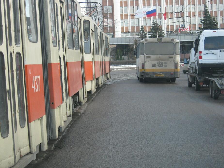 Мэрия: с начала действия новой маршрутной сети от граждан поступило 5,5 тыс. жалоб - Новости Калининграда