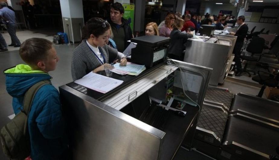 Калининградцы не забрали из аэропорта 6 чемоданов, прибывших из Египта - Новости Калининграда