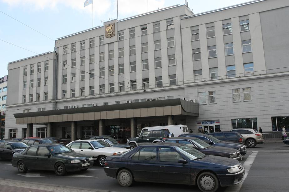 Пешеходная зона и круг у мэрии: власти Калининграда озвучили новую концепцию движения в центре