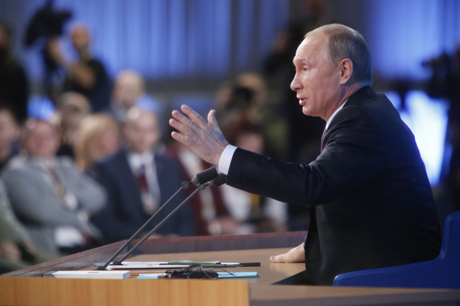 Владимир Путин одобрил текущий курс рубля  - Новости Калининграда