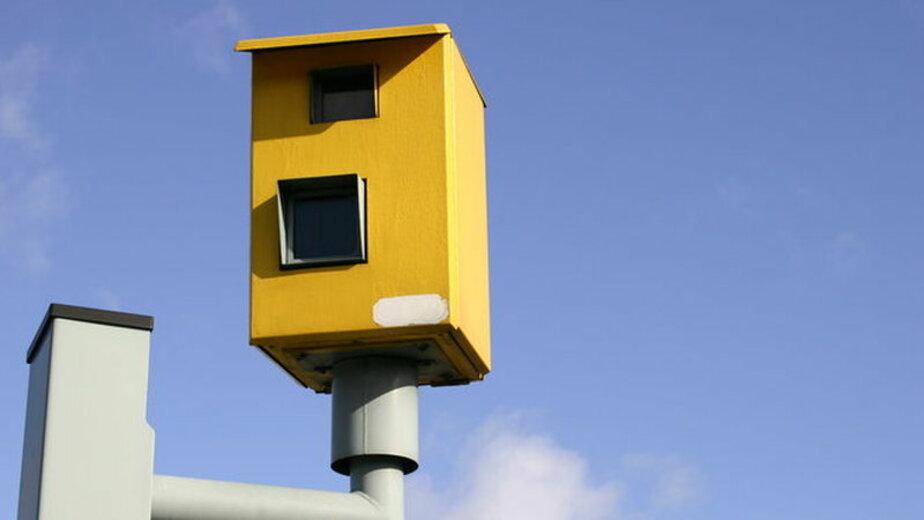 В Польше заработали радары, фиксирующие скорость на расстоянии 10-20 км