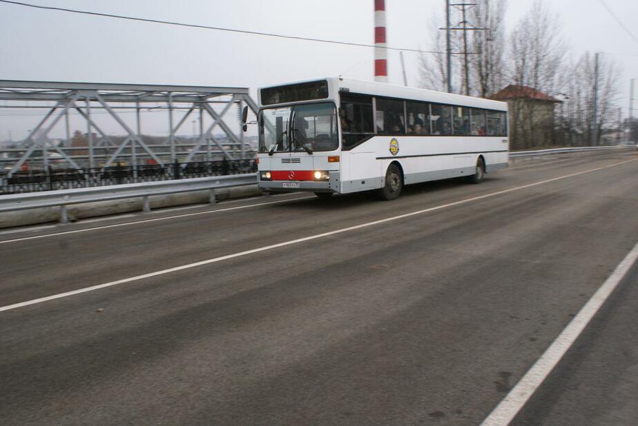 Ярошук пригрозил  расторгнуть контракт с компанией, строящей эстакаду для коммуникаций вдоль моста на Суворова - Новости Калининграда