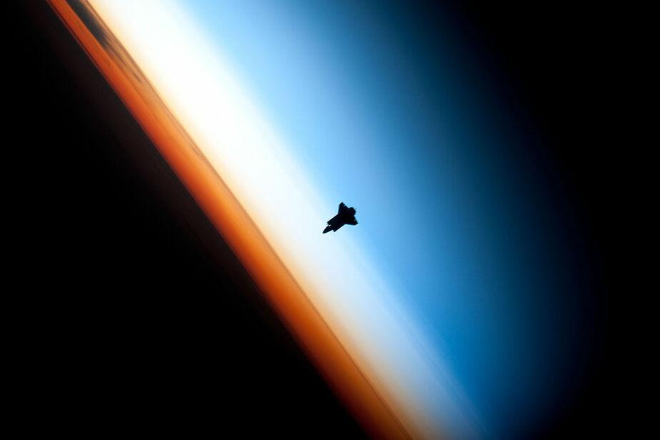 В Калининграде покажут фотографии Земли, сделанные в космосе - Новости Калининграда