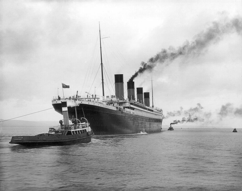 """Ржавый ключ с парохода """"Титаник"""" ушел с аукциона за 104 тыс. долларов - Новости Калининграда"""