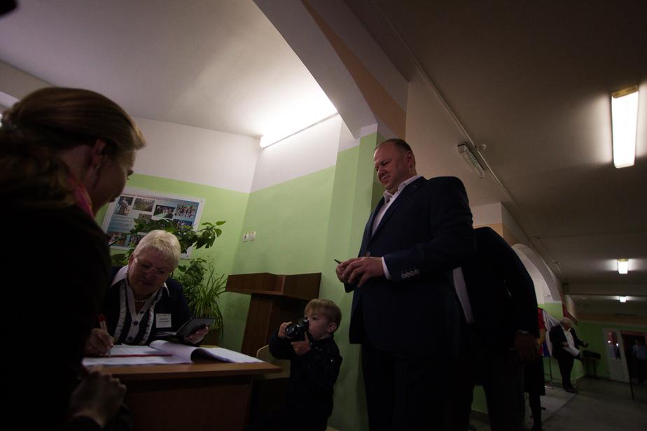 Цуканов назначит калининградского сенатора после вступления в должность - Новости Калининграда