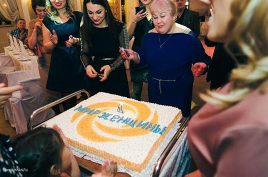 Признан иностранным агентом калининградский центр, помогающий женщинам - Новости Калининграда