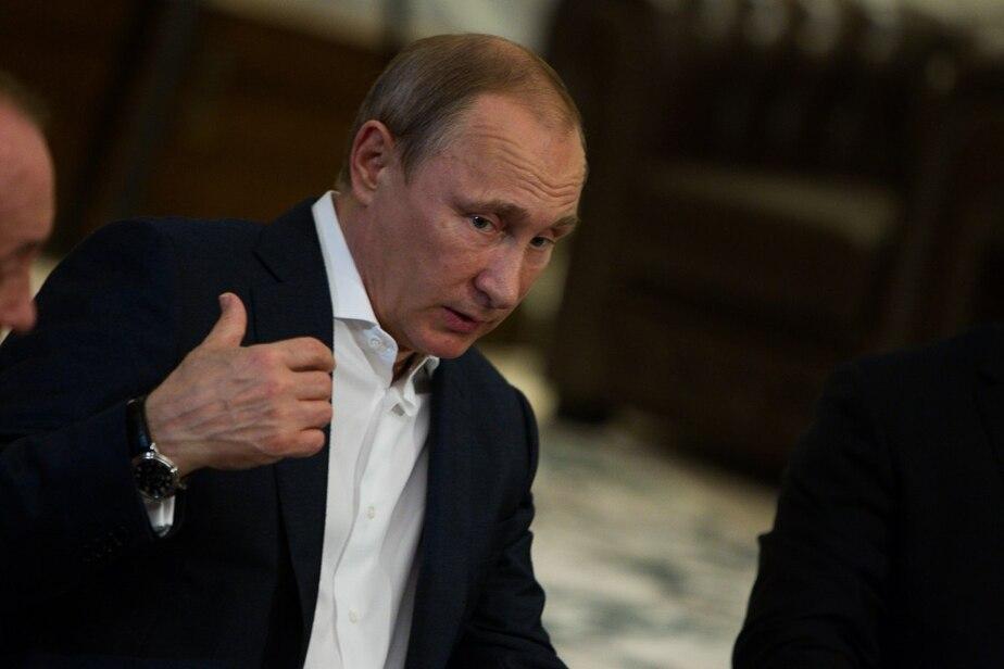 Владимир Путин пригласил жителей Литвы переезжать в Россию - Новости Калининграда