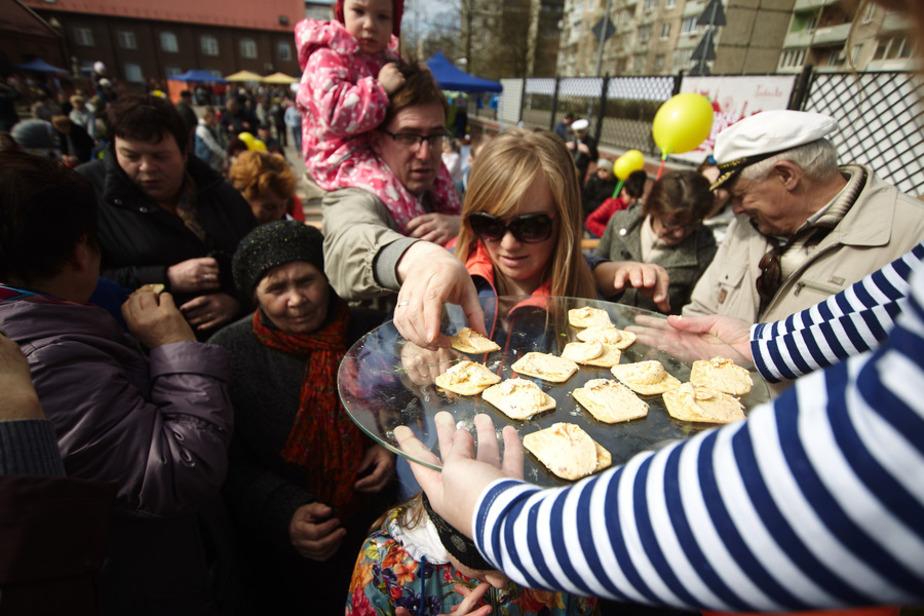 Только полезные ингредиенты: как приготовить правильный бутерброд - Новости Калининграда