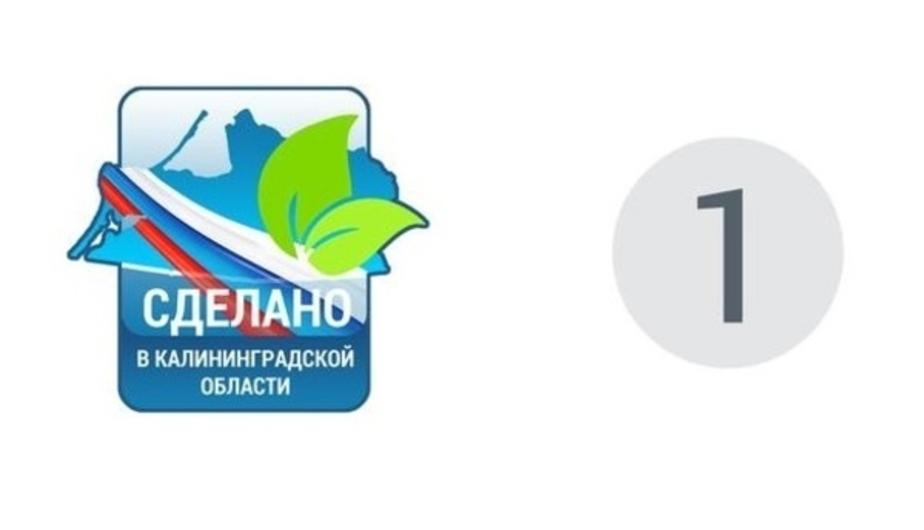 Калининградцы начали голосовать за единый товарный логотип области - Новости Калининграда