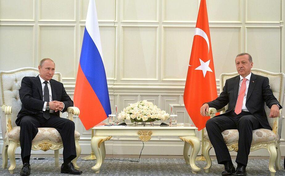 Эрдоган: У Турции есть доказательства, что Россия торговала нефтью с ИГ  - Новости Калининграда