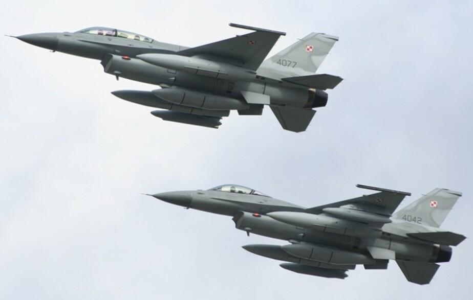 Минобороны Литвы: Истребители НАТО за неделю 10 раз сопровождали самолеты из Калининграда - Новости Калининграда