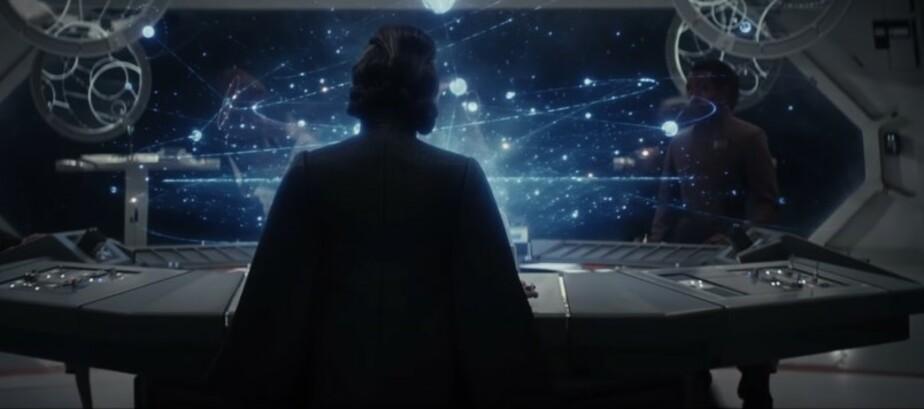 Кадр из тизера фильма