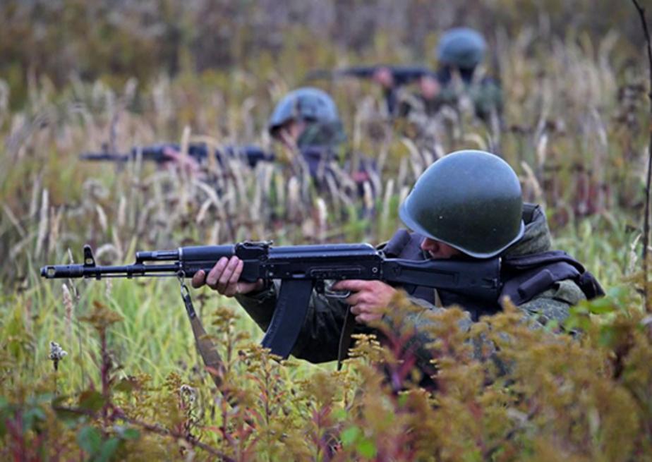 СМИ Латвии: в 2016 году Москва устроит вооружённый конфликт в Прибалтике - Новости Калининграда