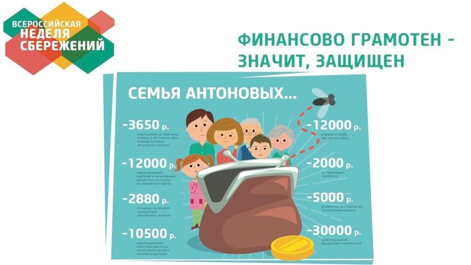 Узнаём о личном банкротстве: в Калининграде пройдут лекции и семинары Недели сбережений  - Новости Калининграда