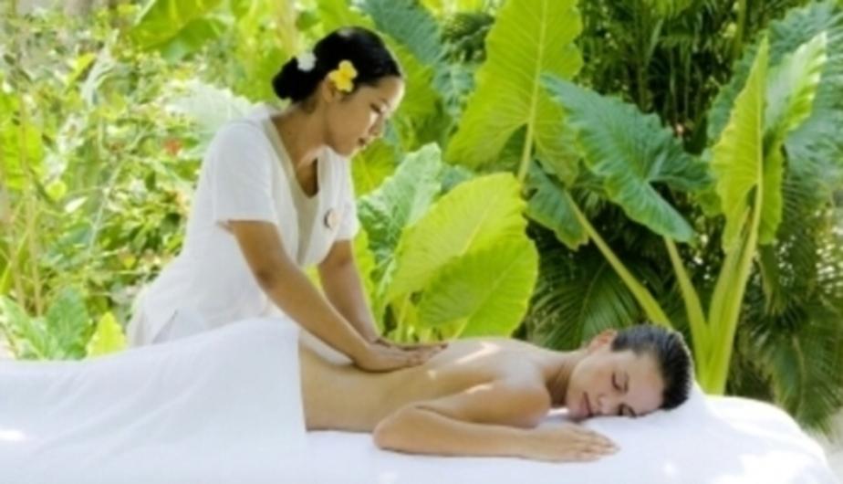 Салон тайского массажа Somboon предлагает массаж от 800 рублей - Новости Калининграда