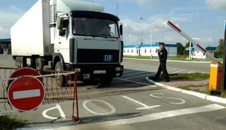 В Белоруссии не согласились с  решением суда ЕАЭС о незаконности изъятия калининградской техники - Новости Калининграда