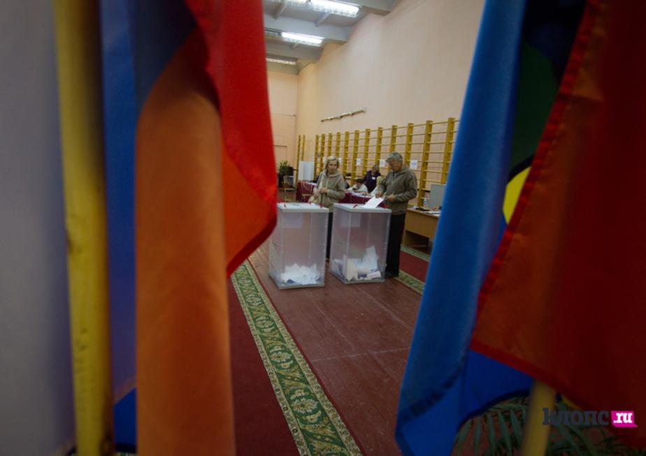 Калининградский избирком начал подготовку к досрочным выборам губернатора в сентябре  - Новости Калининграда
