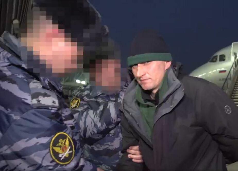 Во Франции задержали калининградца, возглавившего топ-10 опасных преступников - Новости Калининграда