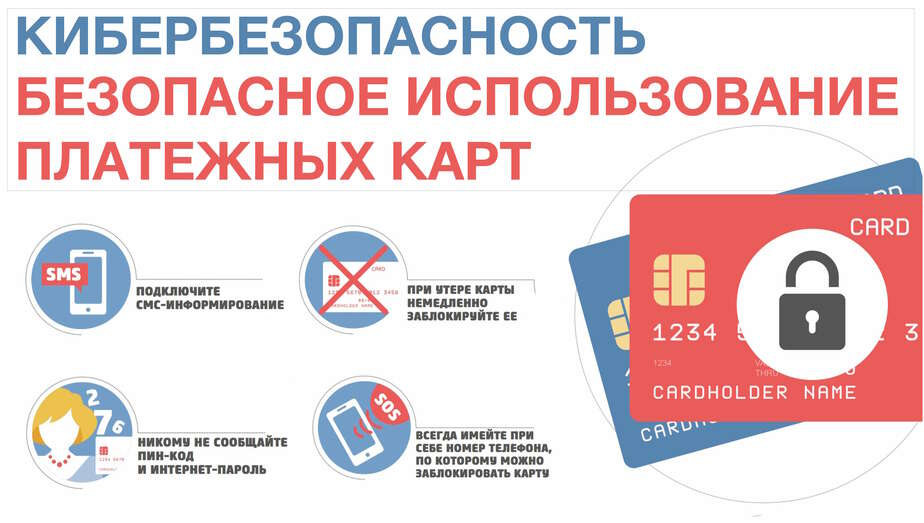 Деньги на карте и платежи онлайн: защищаемся от кибермошенников - Новости Калининграда