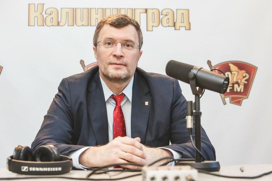 Фото Егора Сачко