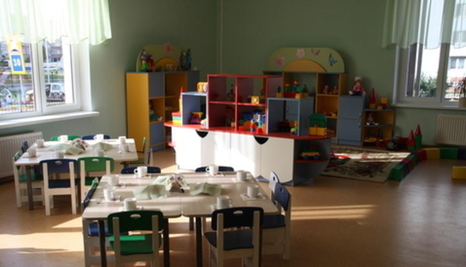 В Калининграде две женщины пришли в детсад за одним ребенком и подрались - Новости Калининграда