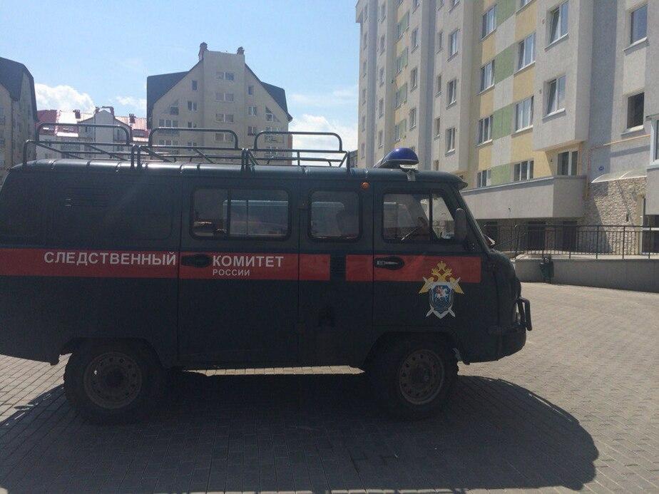 Подозреваемого в убийстве жены и покушении на брата уроженца Чечни арестовали  - Новости Калининграда