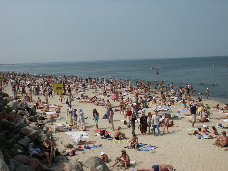 Будет ли в Калининградской области лето: синоптики дали прогноз на август - Новости Калининграда