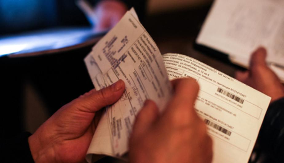 """Штрафы для злостных неплательщиков за """"коммуналку"""" выросли вдвое - Новости Калининграда"""