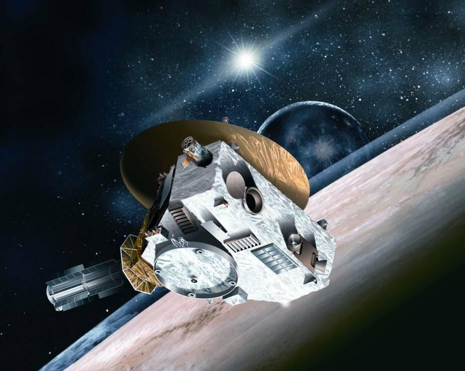 Ученые получили новые фотоснимки Плутона и создают карту планеты   - Новости Калининграда