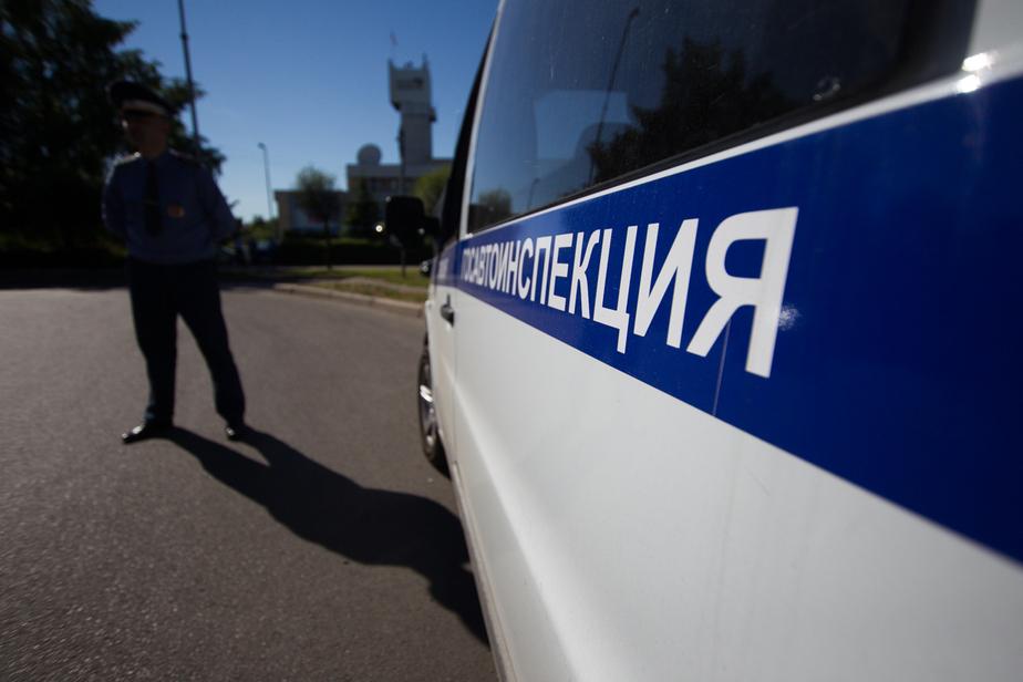 За попытку дать взятку инспектору ДПС калининградка заплатит 60 тыс. руб.  - Новости Калининграда