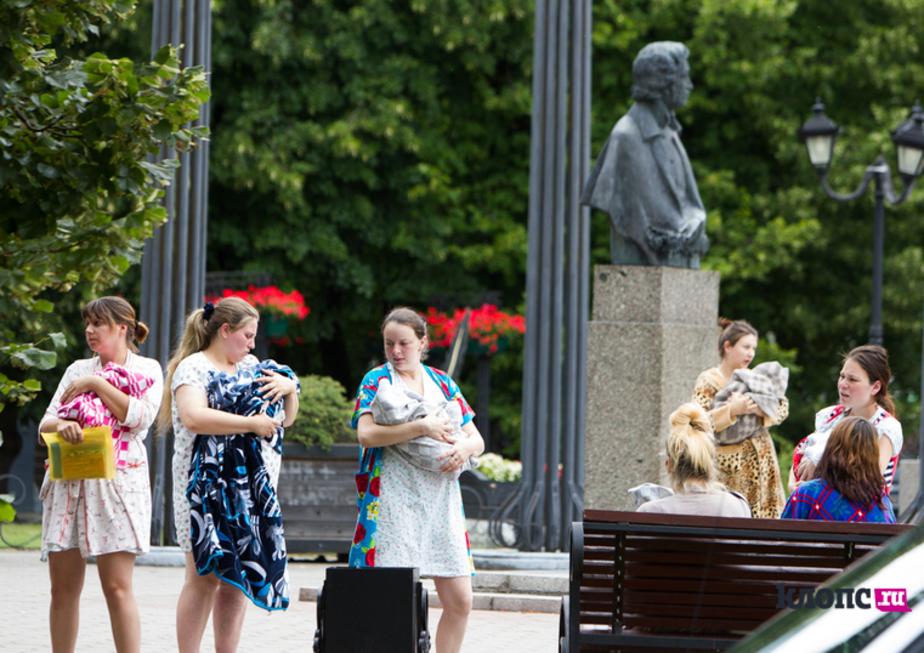 Из калининградского роддома эвакуировали 51 роженицу и 38 младенцев - Новости Калининграда