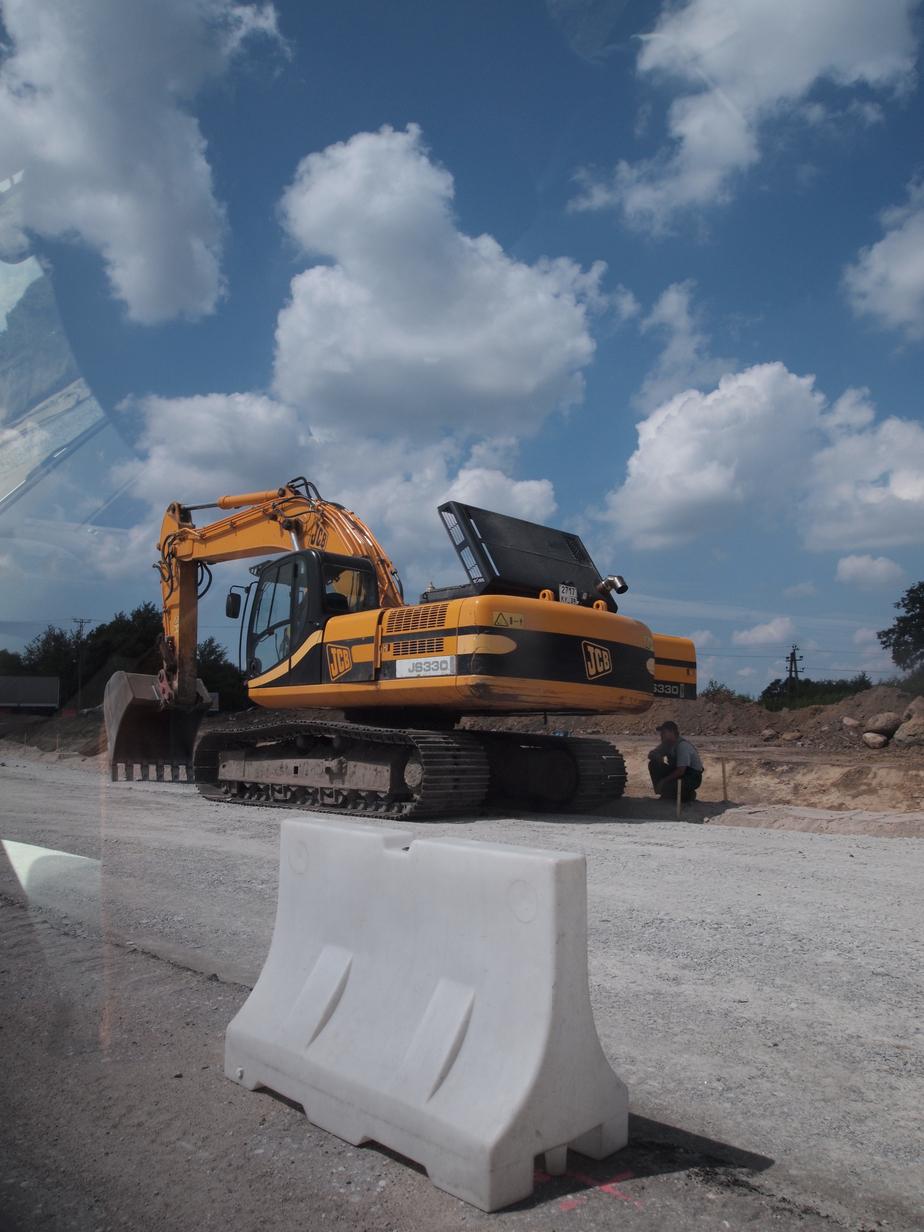 Калининградская ГИБДД проверит состояние дорог в местах ремонтных работ - Новости Калининграда
