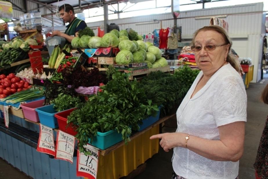 Год под санкциями: в Калининграде выросло в цене мясо, зато подешевели фрукты - Новости Калининграда