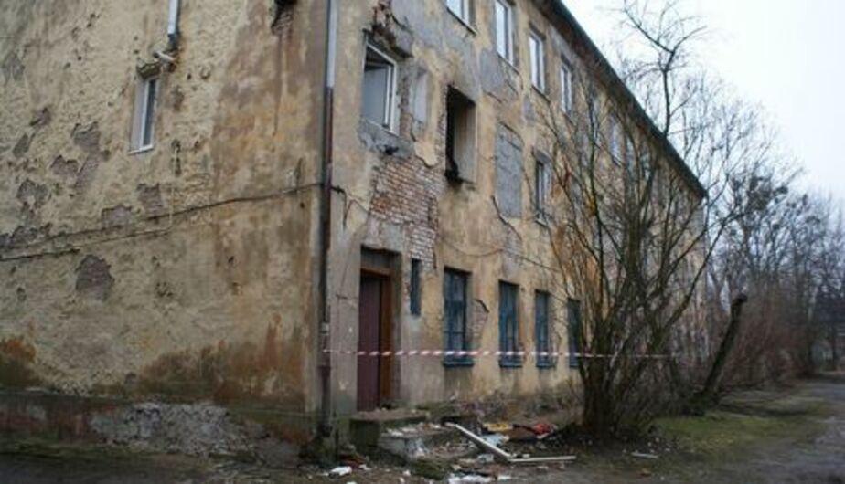 СК: взрыв газа в доме на улице Восточной дело рук не самоубийцы  - Новости Калининграда