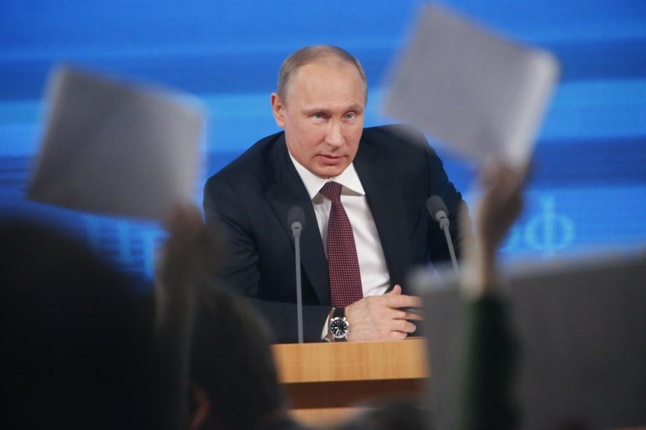 Путин про турецкое правительство: Они решили лизнуть американцев в одно место
