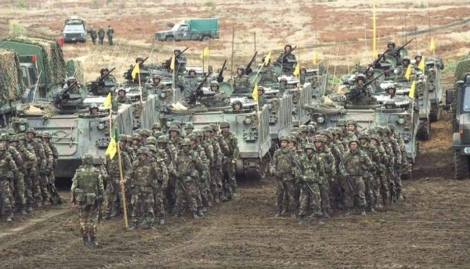Литва предложила войскам НАТО остаться навсегда - Новости Калининграда