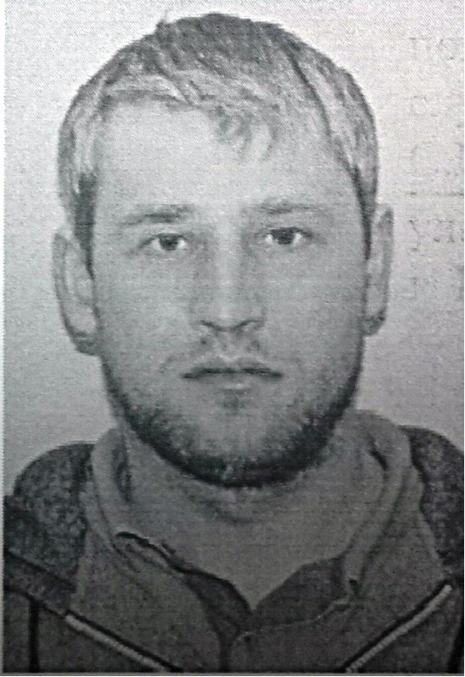 В Калининграде разыскивают 22-летнего мужчину, скрывающегося от полиции