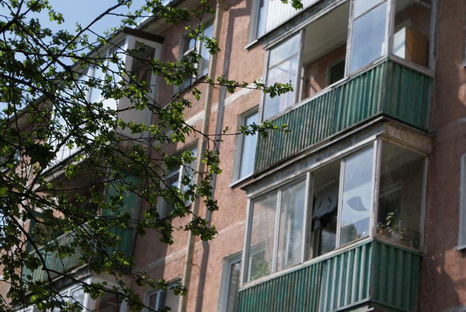 На улице Нарвской потерялся шестилетний мальчик (дополнено)