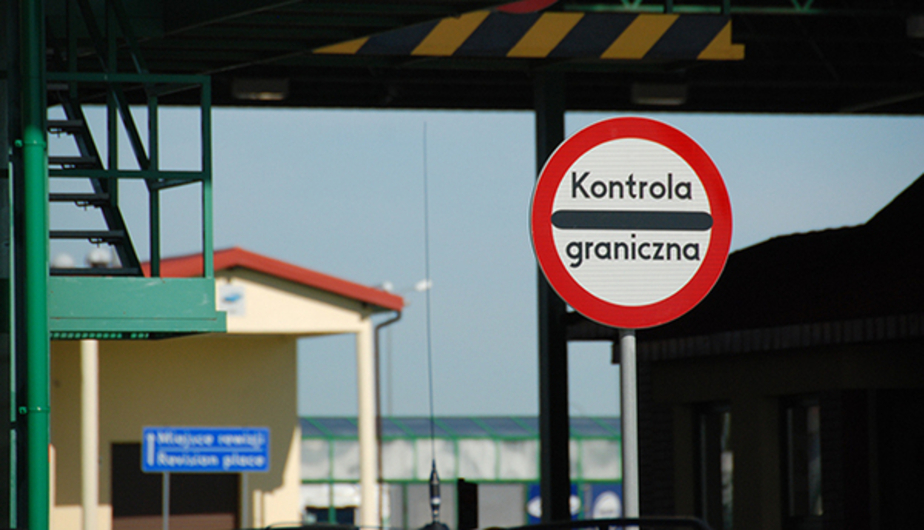 Польша хочет вернуть пункты пропуска на границах со странами Евросоюза - Новости Калининграда