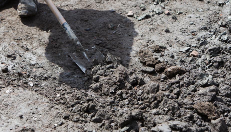 Калининградские депутаты хотят самостоятельно устанавливать налог на добычу полезных ископаемых